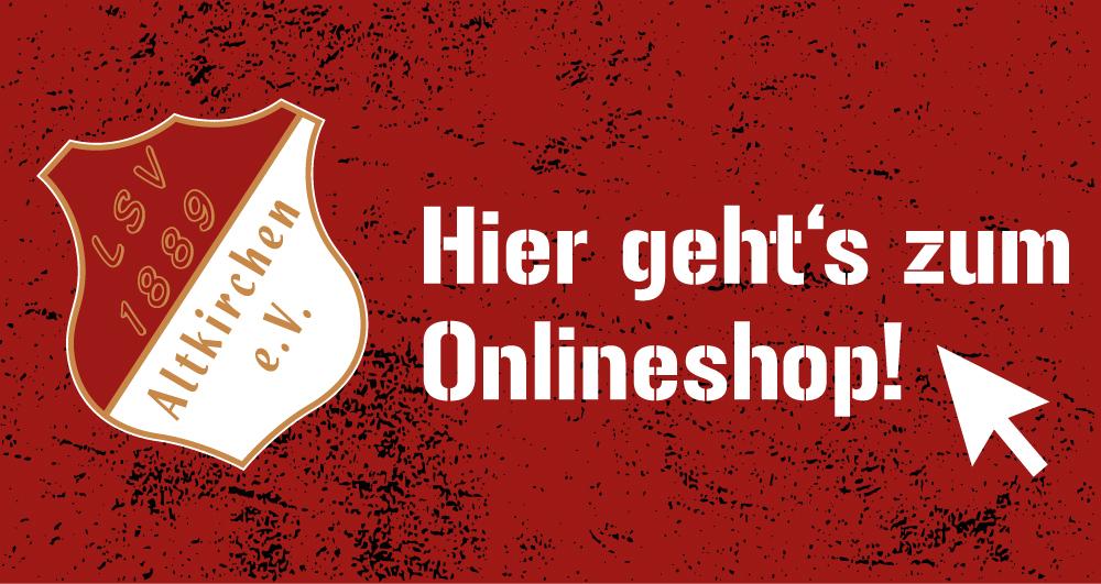 LSV Online Shop, Fanshop